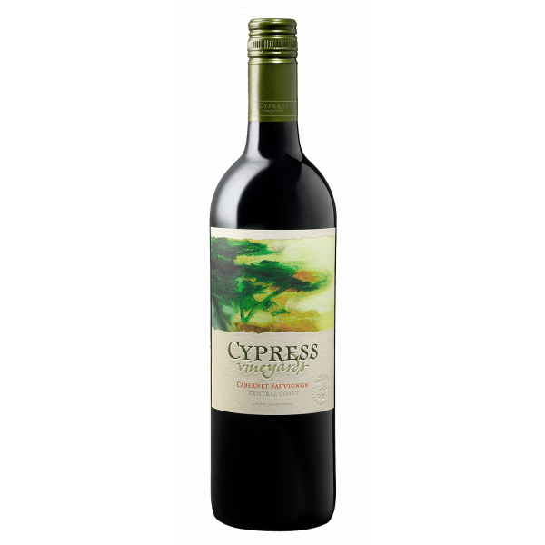 Cypress Vineyards Cab Sauv