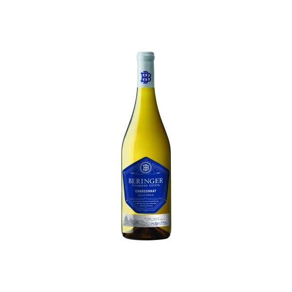 Beringer Founder's Estate Chardonnay