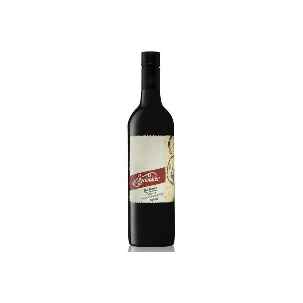 Molly Dooker Shiraz