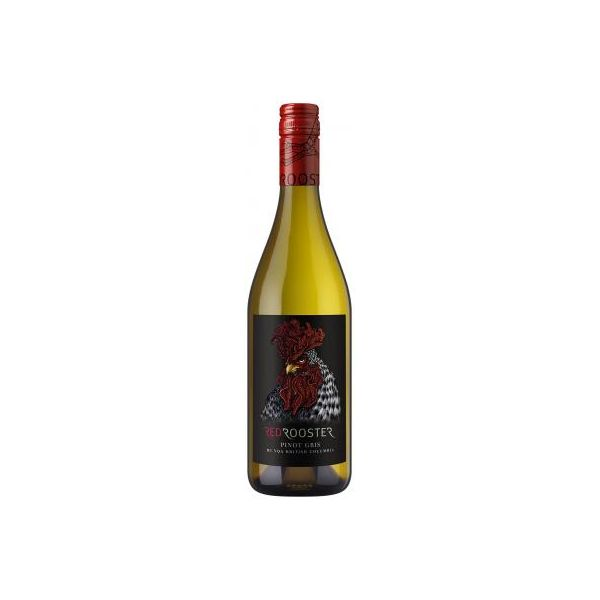 Red Rooster Pinot Gris