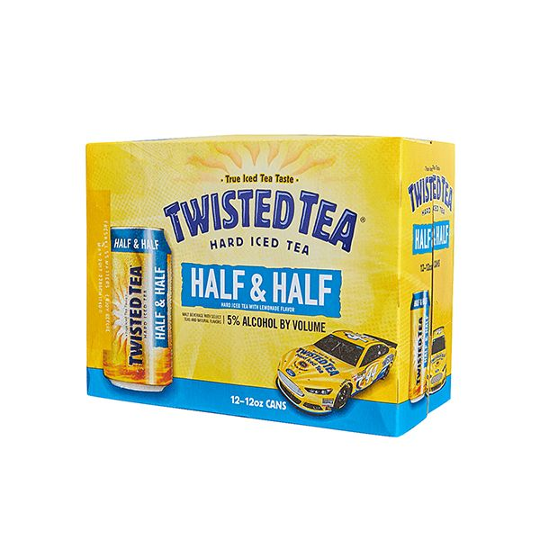 twisted half 12pc