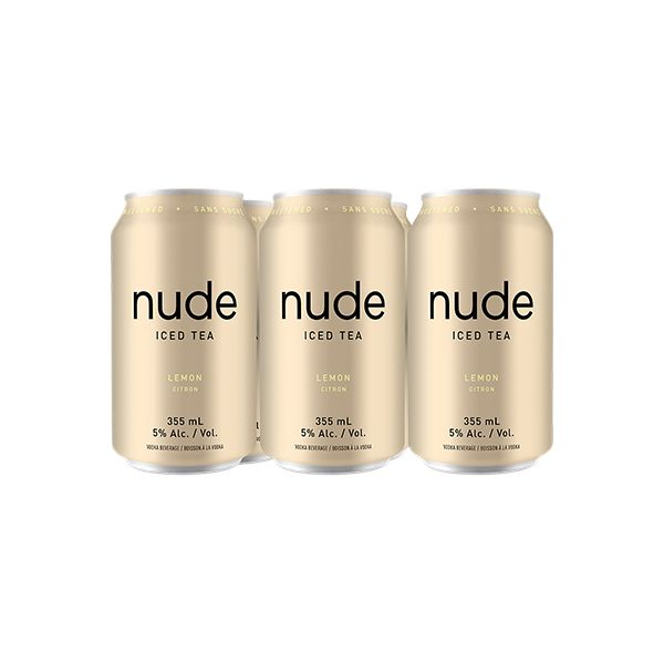 Nude Iced Tea